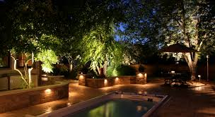 kichler led landscape lighting design beautiful outdoor lighting