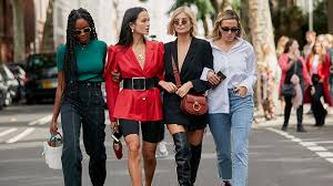 Top 10 Fashion Trends from Spring/Summer <b>2019</b> Fashion Weeks