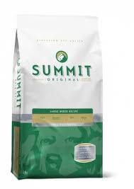 <b>Summit</b> Holistic <b>сухой корм</b> для собак крупных пород три вида ...