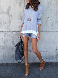 <b>Women</b> Long Sleeve <b>Fake</b>-<b>two</b>-<b>piece</b> Winter Shirts – YoreShop