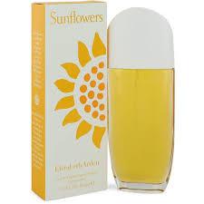 <b>Sunflowers</b> by <b>Elizabeth Arden</b> - Buy online | Perfume.com