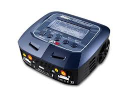 SkyRC D100 V2 <b>AC</b>/DC Dual Balance <b>Charger</b>/Discharger/Power ...