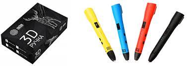<b>3D ручка Cactus</b> - революционный инструмент для творческих ...