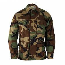 <b>Куртка</b> BDU (Propper) NYCO R-S = <b>woodland</b> = XXL = regular = все ...