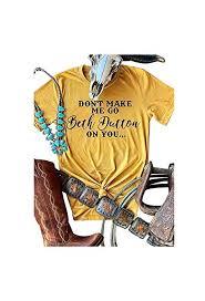 Beth Dutton On You TV Show <b>T</b>-<b>Shirt</b> Women <b>Funny Short</b> Sleeve ...