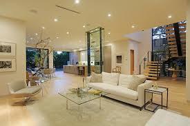 living room glass coffee