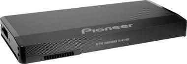 Test du caisson Pioneer TS WX710A Images?q=tbn:ANd9GcTZlhK6cXv43-8iY3IHl_uq6owIwZw3x-Bk9dKwpOh4nk-E9LBehQ