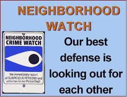 "Résultat de recherche d'images pour ""neighborhood watch"""