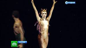 Балетный «<b>Оскар</b>»: в Большом вручили <b>статуэтки</b> лучшим ...