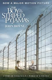 young adult literature reviews review  external image boy in the striped pjs film jpg