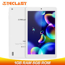 Upgrade <b>Teclast P80H</b> 8.0 inch <b>Tablet PC</b> Android 7.0 MTK8163 1.3 ...