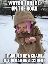 Evil Polish Baby - Imgur via Relatably.com