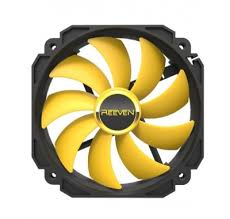 <b>Вентилятор</b> для корпуса <b>Reeven</b> COLDWING 14 <b>fan</b> - 1700rpm ...