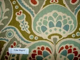 decor linen fabric multiuse: interior decorating linen fabric pattern nova