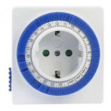 Отзывы о Таймер розеточный механический <b>Smartbuy SBE</b>-<b>STM1</b>