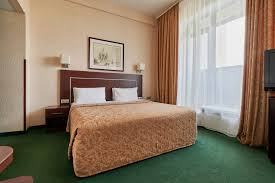 Price for <b>Superior</b> (double bed) in the business hotel Aerostar, Moscow