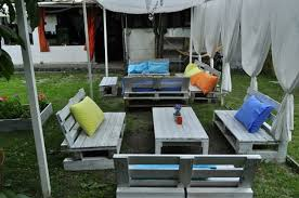 furniture of pallets pallet outdoor furniture bedroomlicious patio furniture