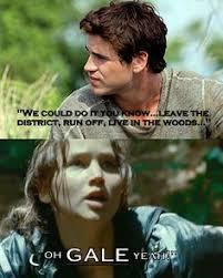 Funny Hunger Games Memes :) on Pinterest | Hunger Games Memes, The ... via Relatably.com