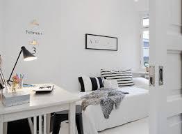 black white scandinavian bedroom office ideas bedroom ideas black white