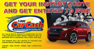 Why Us - Car Cash NJ