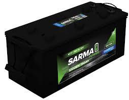 "<b>АКБ 6СТ</b>- 190 ""SARMApower"" п.п. / SARMApower / <b>SARMA</b> ..."