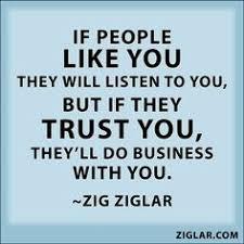 Zig Ziglar Quotes on Pinterest | Zig Ziglar, Moving Forward and ... via Relatably.com
