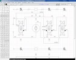 professional electrical schematic diagrams makereasy to use electrical schematic and hydraulic schematic software