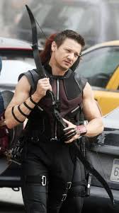 best images about jeremy renner special agent jeremy renner anyone else notice the tuft of red hair behind him you can