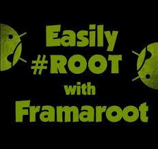 Framaroot - geniálně jednoduchý a univerzální Android ROOT ...