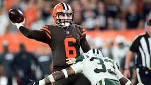 Browns vs. Jets live stream: Time, TV channel, odds, how to watch
