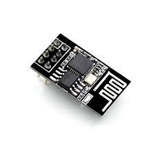 <b>Upgraded</b> Version <b>ESP</b>-<b>01s ESP8266 Serial</b> WiFi Wireless Module ...