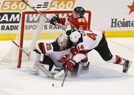 New Jersey Devils vs. Florida Panthers - 10/14/19 NHL Pick, Odds ...