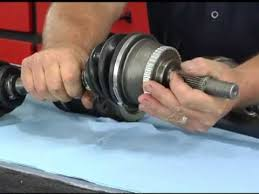 CV Joint And <b>CV Axle</b> Problems - AutoZone Car Care - YouTube