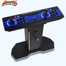 <b>2019 New Joystick</b> Consoles with multi game PCB board 1300 in 1 ...