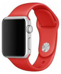 <b>W.O.L.T.</b> Силиконовый <b>браслет</b> для Apple Watch 42/44mm ...