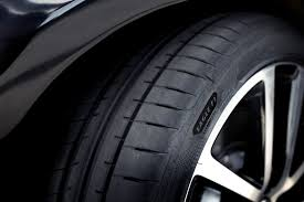 Exemplary performance for all-new <b>Goodyear Eagle F1 Asymmetric</b> ...