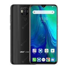 <b>Ulefone Power 6</b> Black EU Version Cell phones Sale, Price & Reviews