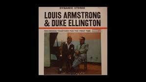 <b>Louis Armstrong</b> & <b>Duke Ellington</b> - Recording Together For The ...