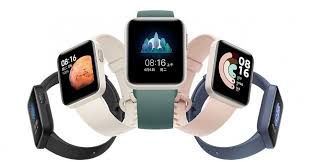 <b>Redmi's</b> first <b>smartwatch</b> announced for $45 - The Verge