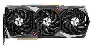 Обзор <b>видеокарты MSI GeForce</b> RTX 3090 Gaming X Trio (24 ГБ)