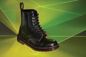 FN Shoe of the Year Winner <b>2019</b>: Dr. <b>Martens</b> 1460 Boot ...
