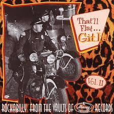 THAT'LL FLAT GIT IT, VOL. 11 (<b>Mercury</b>) by <b>Various Artists</b> on Spotify