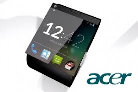 Acer Will Also Launch Weareble Devices In 2014