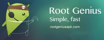 Root Genius Apk