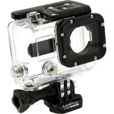 <b>Аксессуар</b> для экшн камеры <b>GoPro Dive Housing</b> AHDEH-301 ...