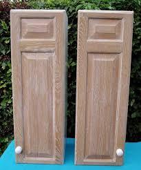 limed oak kitchen units: magnet kitchen base wall units cupboards limed oak doors shelves