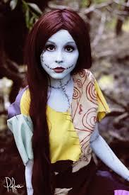 DIY Sally <b>Costume</b> | Sally <b>costume</b>, Nightmare before <b>christmas</b> ...