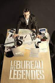 Сериал Бюро (2015-2020) - <b>Bureau</b>, <b>The</b> - Бюро легенд - <b>Bureau</b> ...