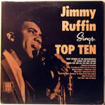 Jimmy Ruffin Sings Top Ten