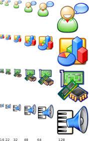 <b>Иконка</b> (графический интерфейс) — Википедия